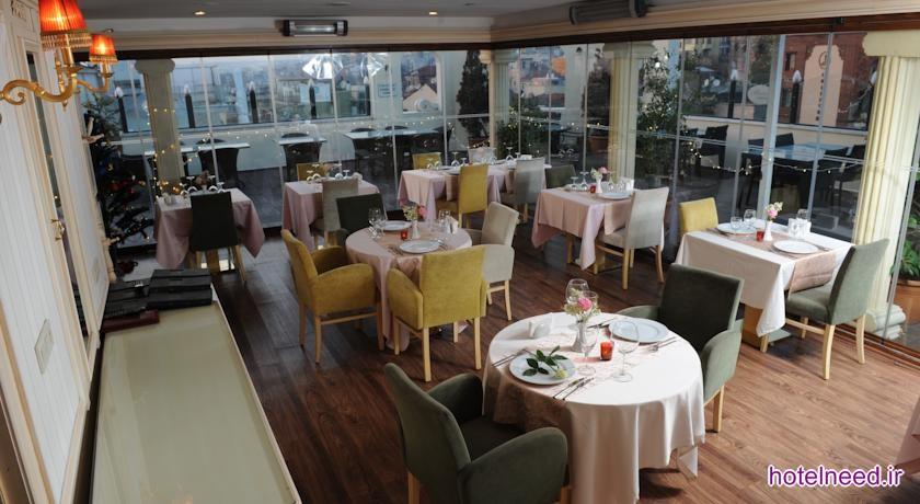 Albatros Premier Hotel_040