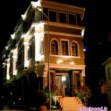 هتل آلمینا (Almina Hotel Istanbul) استانبول(۴ ستاره لوکس)