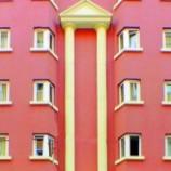 هتل اترنو (Eterno Hotel) استانبول (۴ ستاره)