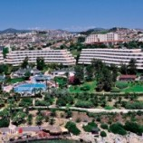 هتل گرند بلو اسکای اینترنیشنال(The Grand Blue Sky International) کوش آداسی (۴ ستاره)