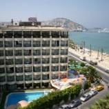 هتل اوزسلیک (Ozcelik Hotel) کوش آداسی (۴ستاره)