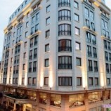هتل گرند اوزتانیک (Grand Oztanik Hotel) استانبول (۴ ستاره)