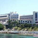 هتل ایمبت(Hotel Imbat)کوش آداسی (۵ ستاره)