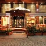 هتل استانبول کروانسارای (Hotel Istanbul Kervansaray) استانبول (۴ ستاره)