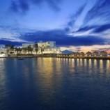 هتل لی بلو (Le Bleu Hotel & Resort)کوش آداسی (۵ ستاره)