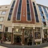 هتل مارینم (Marinem Hotel Istanbul)استانبول (۳ ستاره)