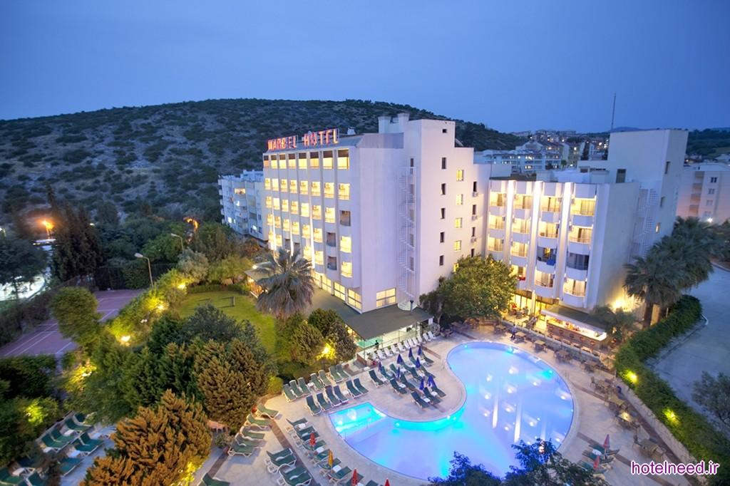 Marbel Hotel_002