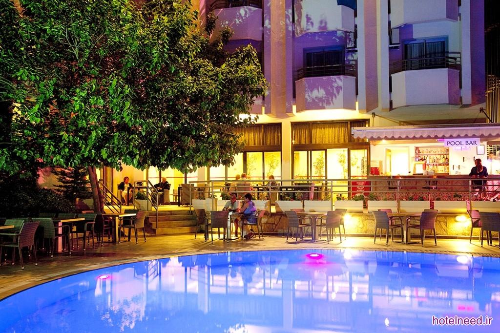 Marbel Hotel_013