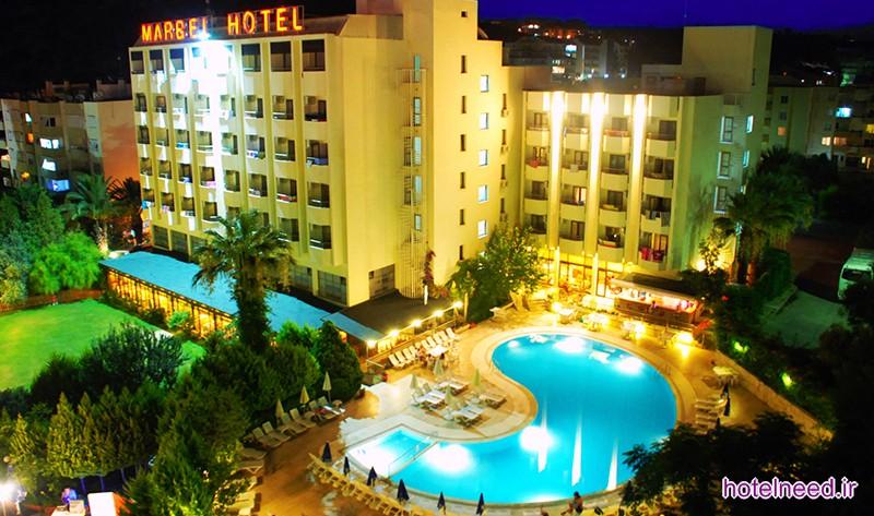 Marbel Hotel_028