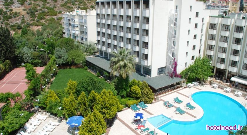 Marbel Hotel_029