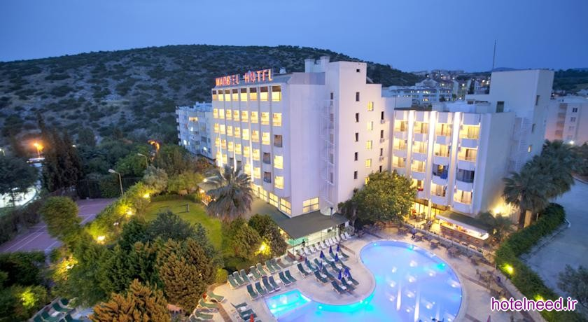 Marbel Hotel_036