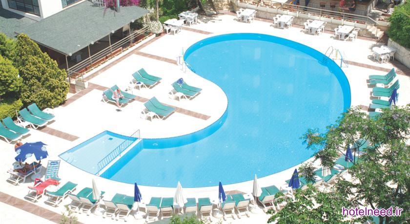 Marbel Hotel_038