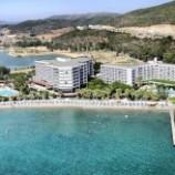 هتل توسان بیچ (Tusan Beach Resort) کوش آداسی (۵ ستاره)