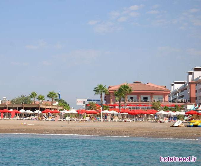 Vera Seagate Resort_001