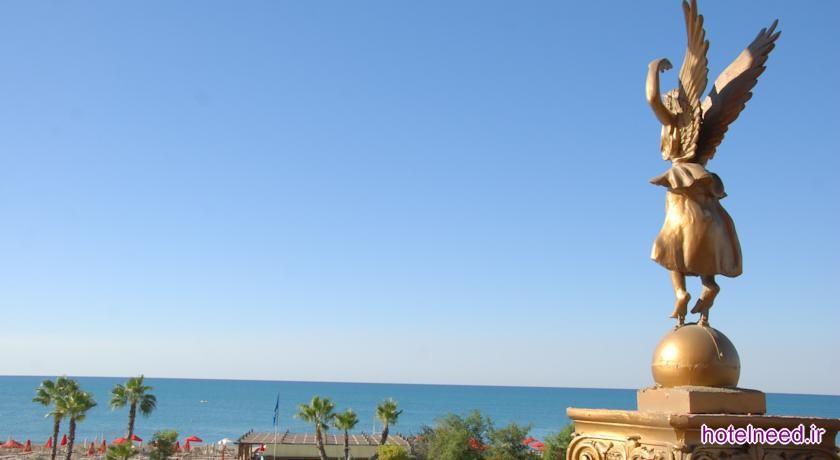 Vera Seagate Resort_006