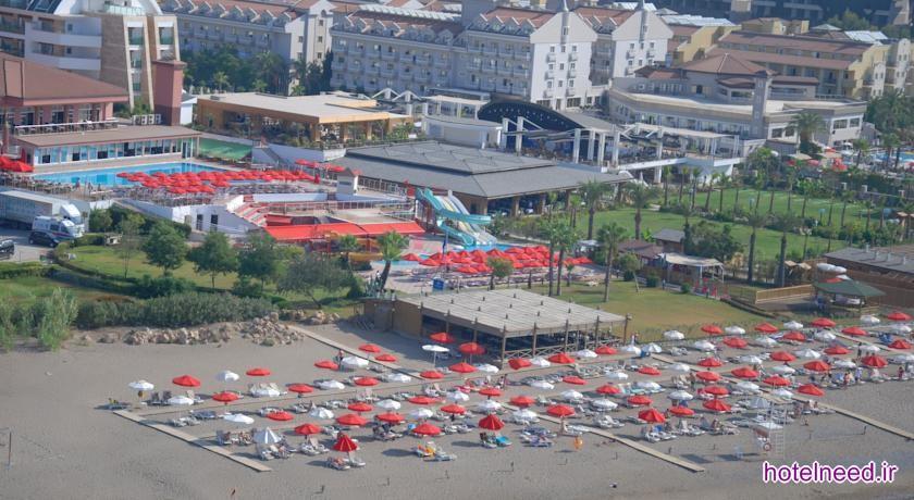 Vera Seagate Resort_007