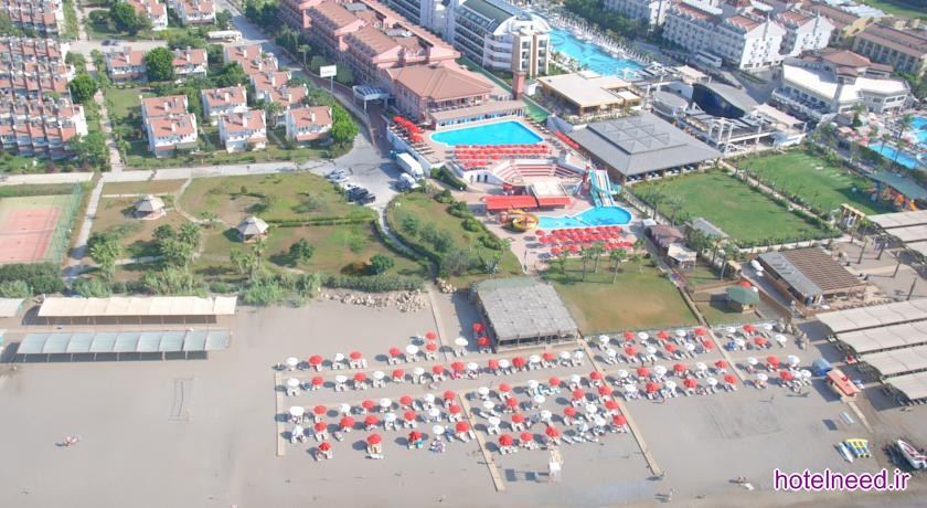 Vera Seagate Resort_015