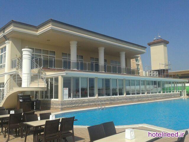 Vera Seagate Resort_019