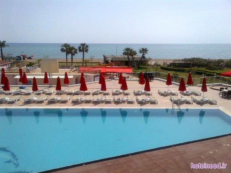 Vera Seagate Resort_021