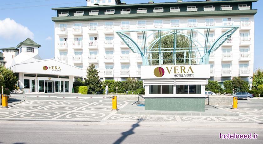 Vera Verde Resort_021