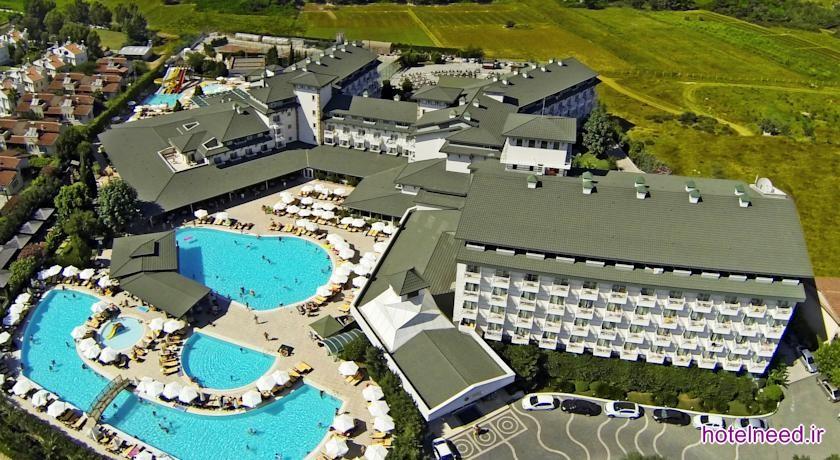 Vera Verde Resort_036