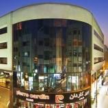 هتل ادمیرال پلازا (Admiral Plaza Hotel) دبی (۳ ستاره)
