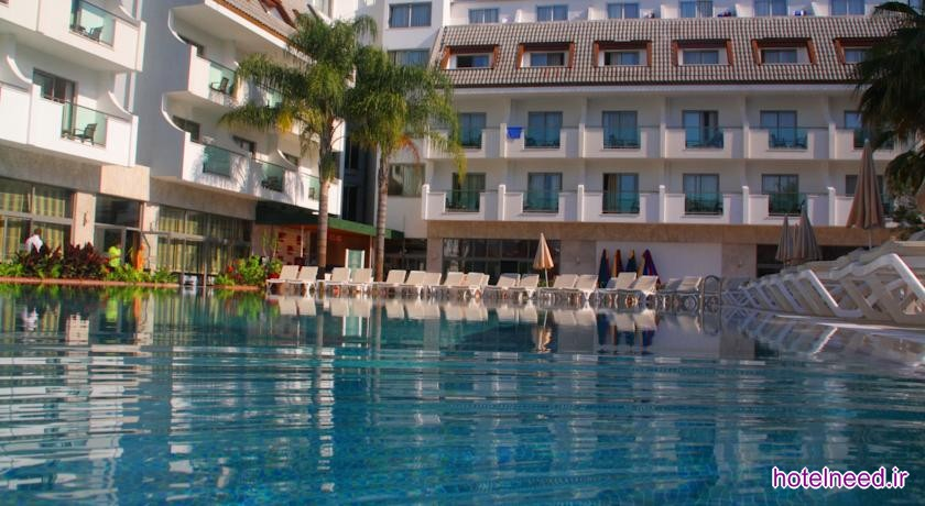 Arma's Resort Hotel_007