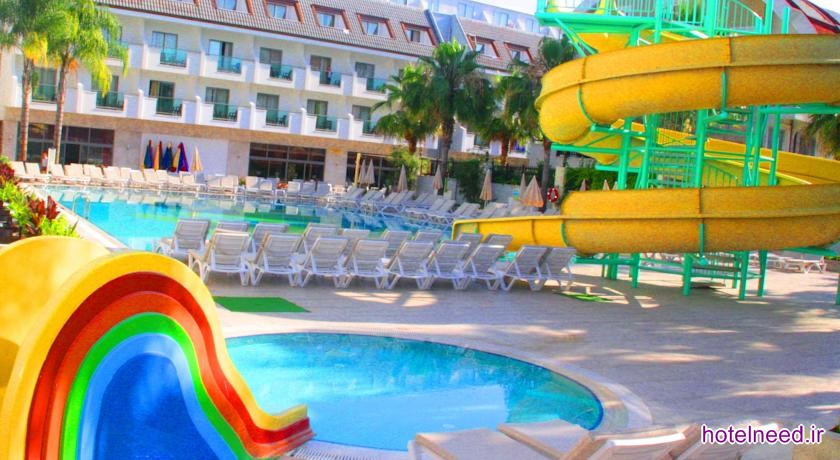 Arma's Resort Hotel_009