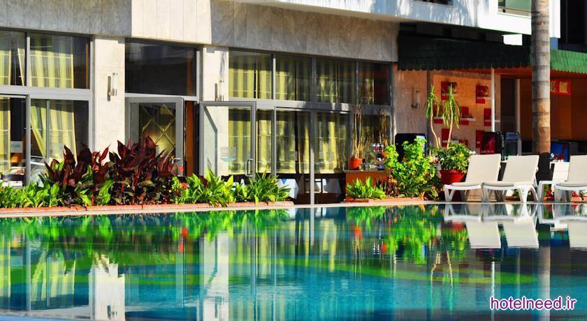Arma's Resort Hotel_011