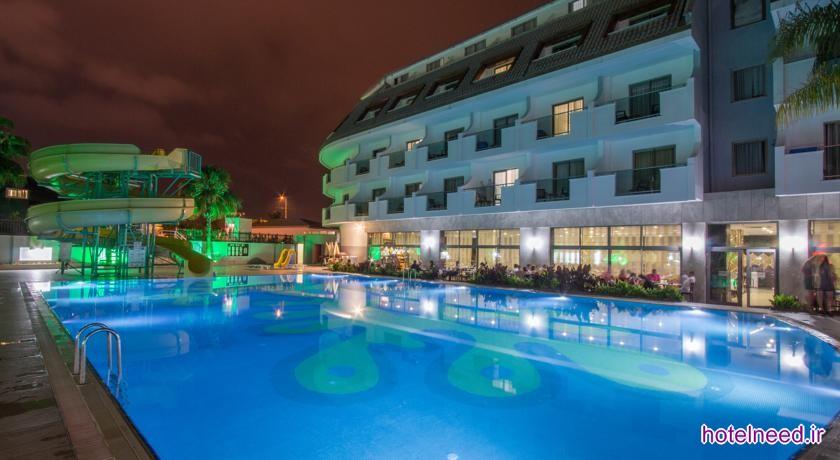 Arma's Resort Hotel_017