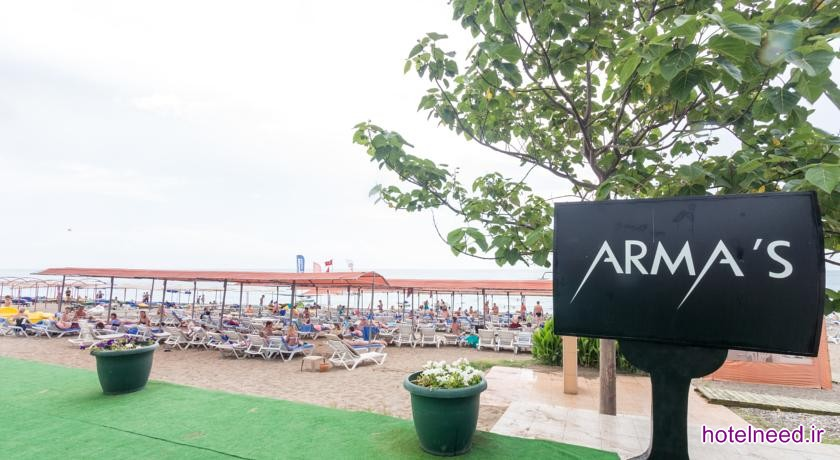 Arma's Resort Hotel_019