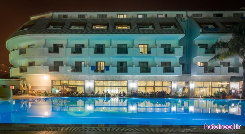 Arma's Resort Hotel_020