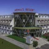 هتل آرمس آنتالیا (Arma's Resort Hotel) آنتالیا(۴ ستاره)