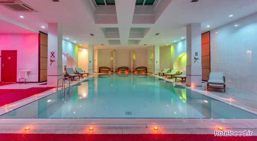 Arma's Resort Hotel_028