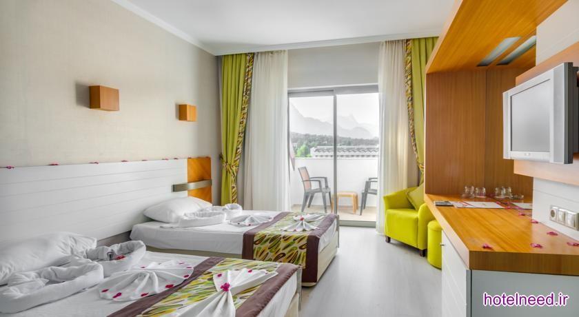 Arma's Resort Hotel_031