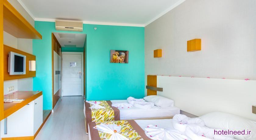 Arma's Resort Hotel_032