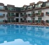 هتل باتونت گاردن (BATONT GARDEN) آنتالیا(۴ ستاره)