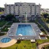 هتل ملیسا گاردن (Melissa Garden Hotel)آنتالیا (۴ ستاره)