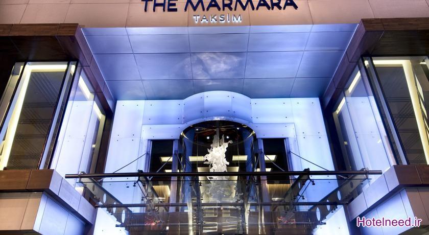 THE MARMARA hotel_008