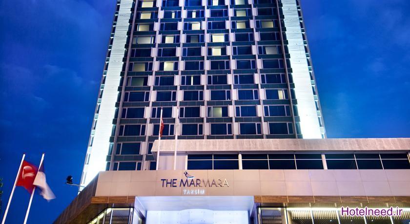 THE MARMARA hotel_009