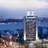 هتل مارمارا تقسیم (The Marmara Taksim) استانبول (۵ ستاره)