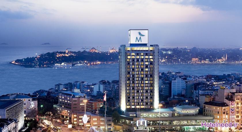 THE MARMARA hotel_013