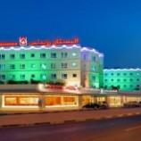 هتل آل بوستون سنتر رزیدنت (Al Bustan Centre & Residence ) دبی (۴ ستاره)