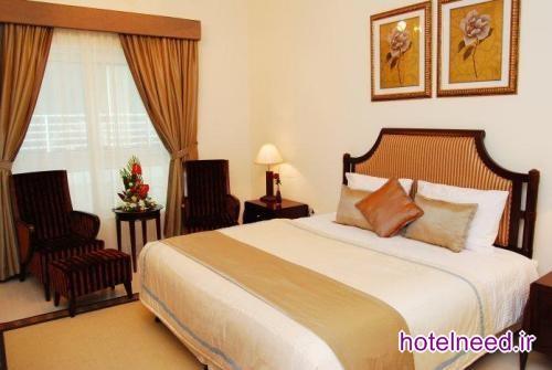 Al Manar Hotel Apartments_001