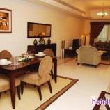 هتل آل منار (Al Manar Hotel Apartments) دبی (۴ ستاره)