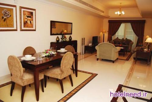 Al Manar Hotel Apartments_003