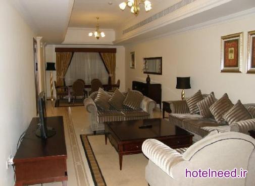Al Manar Hotel Apartments_004