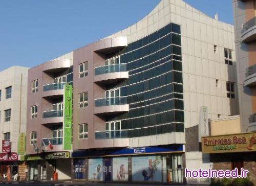 Al Manar Hotel Apartments_006