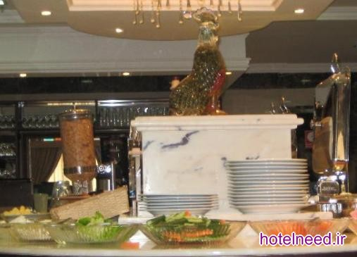 Al Manar Hotel Apartments_009