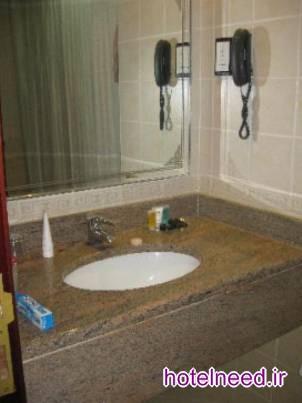 Al Manar Hotel Apartments_011